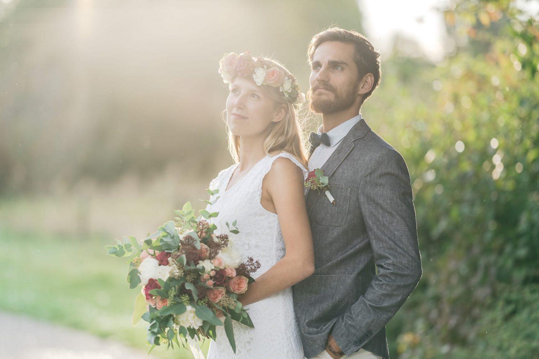 After Wedding in Waiblingen