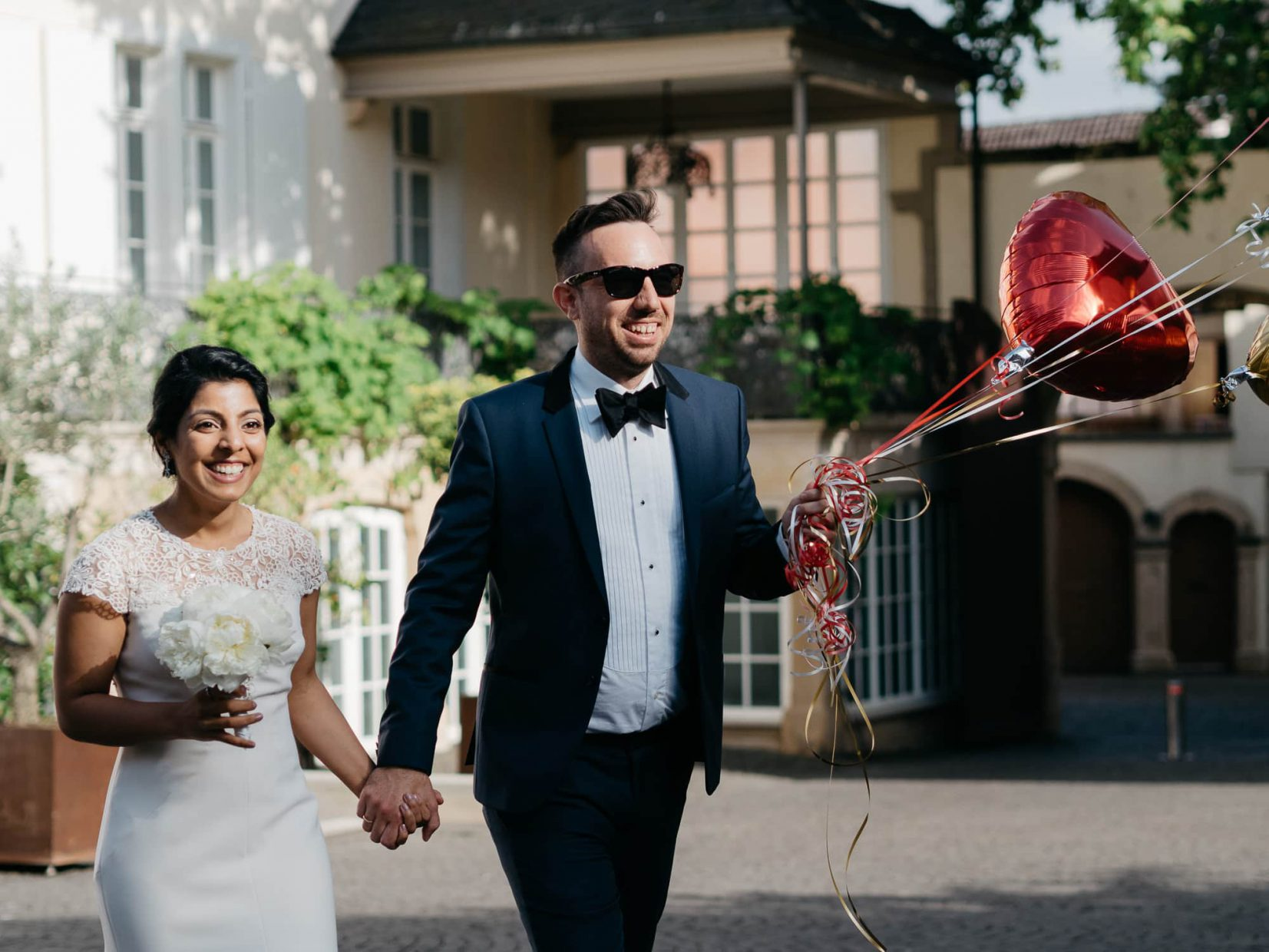 Hochzeit in Deidesheim
